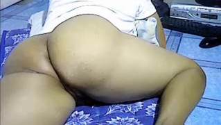 big ass webcam