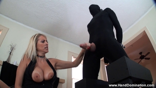 milf domination