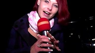 Magma Film German Milf Redhead Casting For Amateur