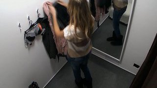 Beutiful Teens Public Voyeur In Shopping Mall Comp