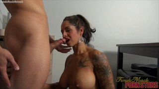 A Milf Gives Head