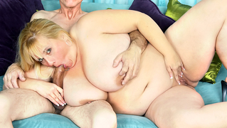 fat whore anal