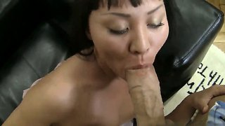 Slutty Monica C Sucks Off Rocco Siffredi