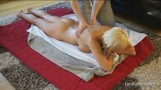 Gluren Massage