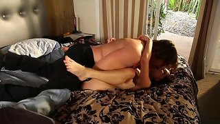 Nice Sex Between Two Young People Evan Stone And Veronica Avluv