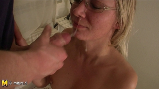 Amateur Housewife Fucking And Sucking Hard