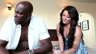 Casey Cumz Tackles Lex Steele?s Huge Black Dick